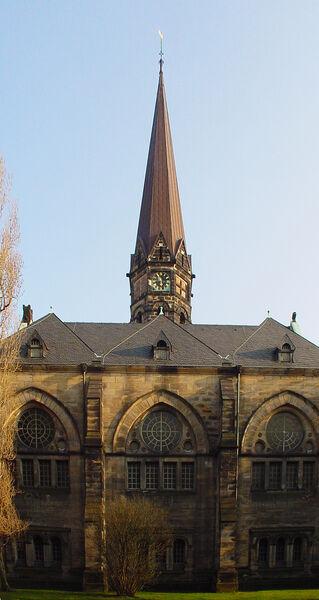 Ev Luth Landeskirche Hannovers